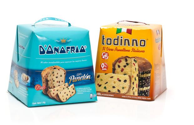 Industrias del envase - Envases alimentos ...